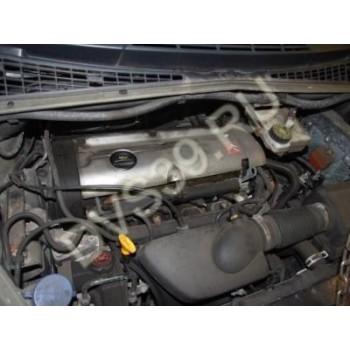 CITROEN XSARA 1,8 16V Двигатель