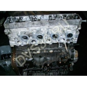 DUCATO BOXER JUMPER Двигатель 2.2 HDI JTD 02-06