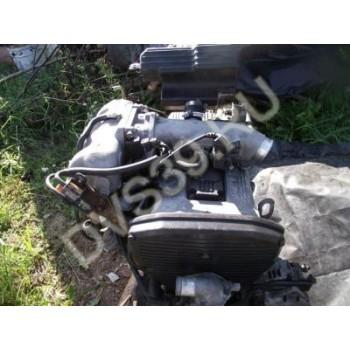 KIA Sportage Двигатель 2.0 Бензин i