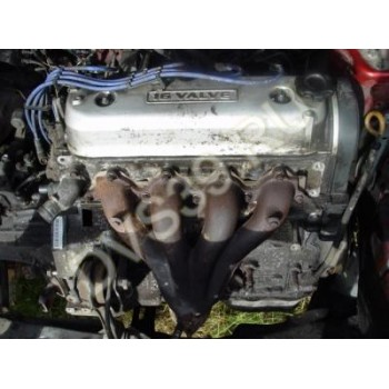 Rover 600,Honda Accord,Prelude Двигатель