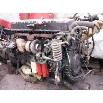 VOLVO FH 12 Двигатель 380KM-420KM    most