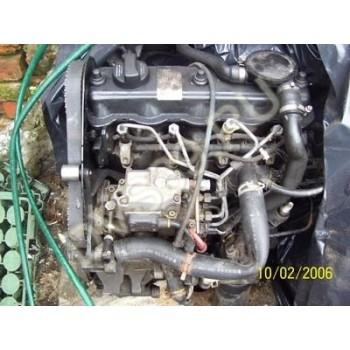 PASSAT B4 Двигатель 1.9 TDI 90KM