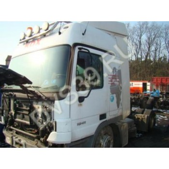 Двигатель MERCEDES ACTROS MP2 1841 EURO 3