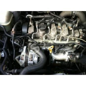 Двигатель D4EA Kia Carens 2.0CRDI 02-07r