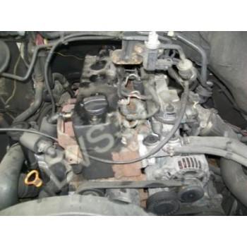 VOLKSWAGEN LT 2.8 TDI 158KM Двигатель
