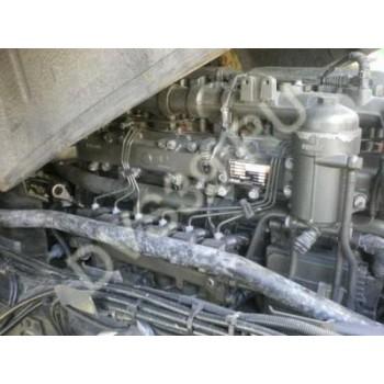 Двигатель DAF XF CF430 480