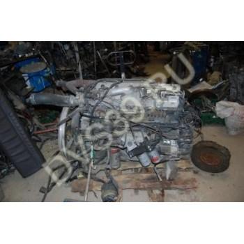 Двигатель renault premium 270 dci