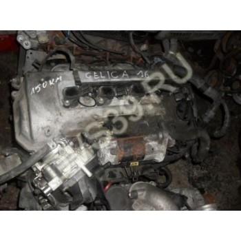 Двигатель TOYOTA CELICA 1.8 146 KM