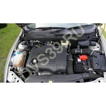 FIAT BRAVA MAREA 1,9 JTD Двигатель