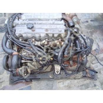 rover 825 Двигатель