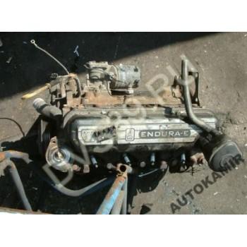 FORD KA FIESTA 1,3cm -Двигатель - KM