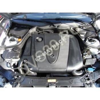 MERCEDES C E CLK 2,2 CDI 646 Двигатель 668 606 606