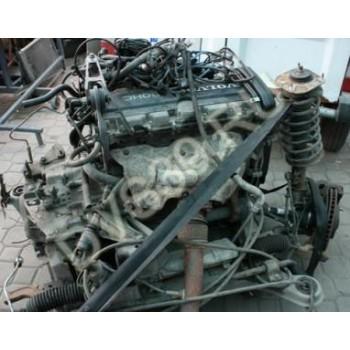 Двигатель Volvo V70 2.4