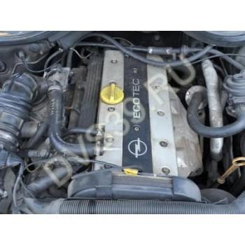 OPEL OMEGA 2000 16V Двигатель