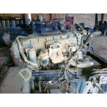 Двигатель CURSOR 10 400ps IVECO STRALIS
