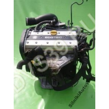 OPEL VECTRA B  Двигатель 1.8 X18XE ECO-TEC