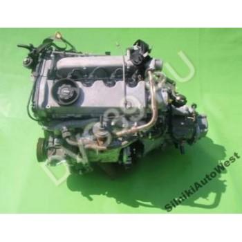 FIAT DOBLO MULTIPLA  Двигатель 1.9 JTD 182B4.000