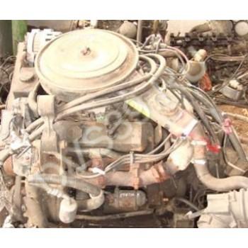 Двигатель Pontiac Trans Sport B .