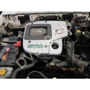 NISSAN PATROL Y61 Двигатель 3.0 Di ZD3.0. 01R.