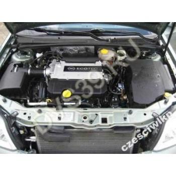 Двигатель OPEL 3.2 V6 Z32SE VECTRA C GTS SIGNUM