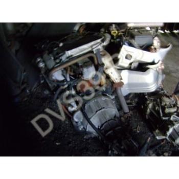 Двигатель Opel Monterey Isuzu trooper 3,1 Diesel TD