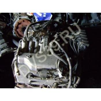 Двигатель Opel Monterey Isuzu trooper 3,2 Бензин