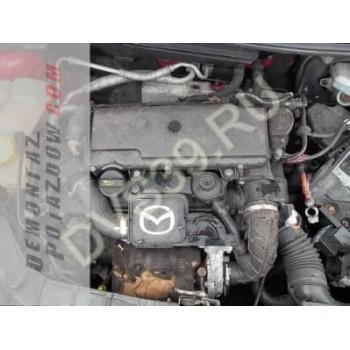 Двигатель MAZDA 2 2004r. 1.4 TDCI