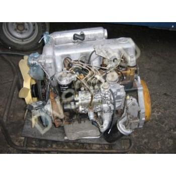 MERCEDES MB 100 MB100 123 207-407 2.4 D Двигатель