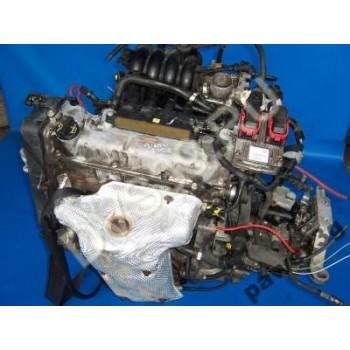 Двигатель 1.2 FIAT PANDA 2006 Год