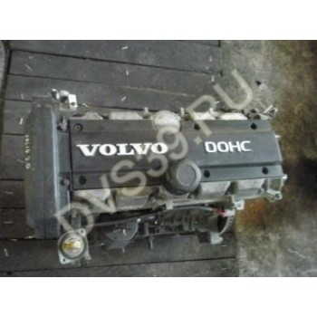 VOLVO S70 V70 2.0 20V Двигатель