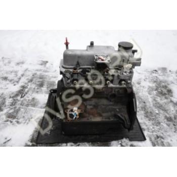 Двигатель 0.9 FIAT CINQUECENTO 97r,
