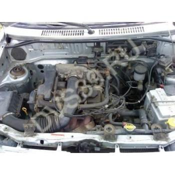 Двигатель KIA PRIDE 1.3 96  C