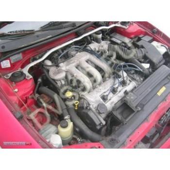MAZDA MX3 Двигатель 1.8 V6
