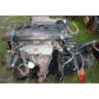 Двигатель TOYOTA CARINA E GS 1,8 B 1998r.