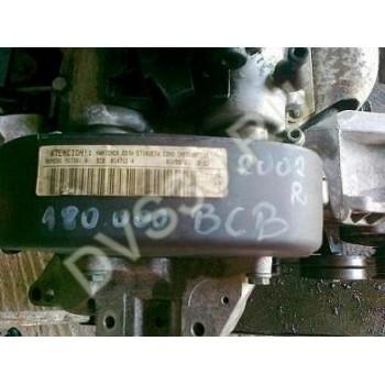 Двигатель 1.6 16V BCB SEAT LEON 2002R