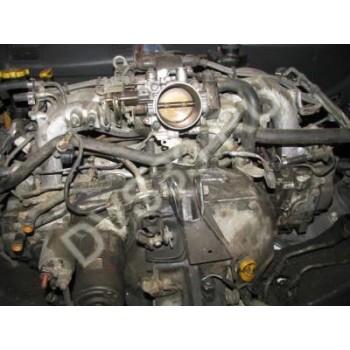 Двигатель SUBARU LEGACY 2.0 1994R.