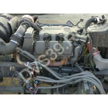 Двигатель - Mercedes Actros 1844, euro 3, 2005