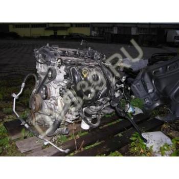 Двигатель MAZDA3, MAZDA5, MAZDA6 1,8 BENZ 10000 KM