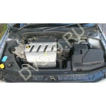 RENAULT LAGUNA 2 Двигатель 1.8 16V