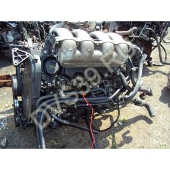 Двигатель    Boxer Jumper 2.5 D