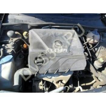 SEAT IBIZA Двигатель 1,4 MPI