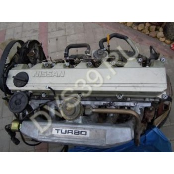Двигатель 2,8TD NISSAN PATROL GR Y60