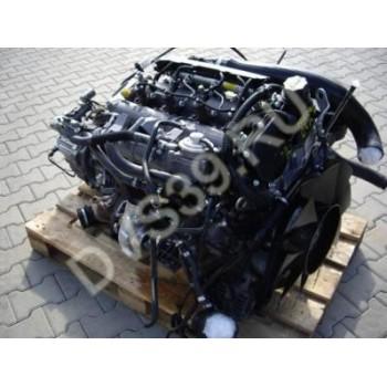 IVECO  - Двигатель 3,0 HPI