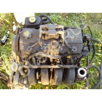 Двигатель chrysler stratus 2.0