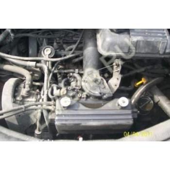 Двигатель 2,0 benz 8V CITROEN EVASION PEUGEOT 806 fia