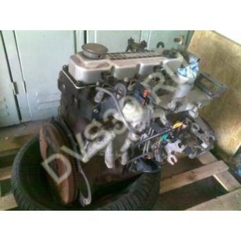 Двигатель 2.5TD NISSAN KING CAB PICKUP TERRANO
