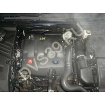 Двигатель CITROEN C5 2,0 2.0 HDI 01r.