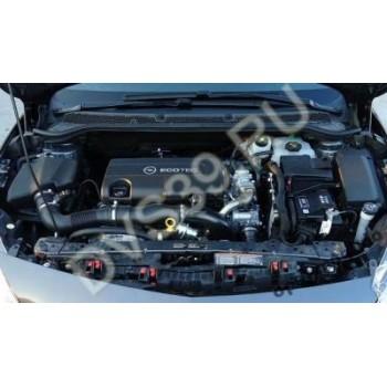 Opel Astra III IV Zafira B 1.7 CDTI Z17DTR Двигатель