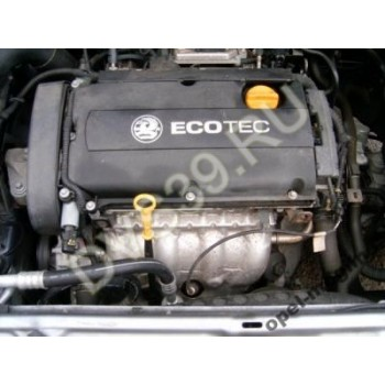 Opel Astra III Vectra Zafira 1.8 Z18XER Двигатель 27t
