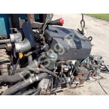 Двигатель MERCEDES 814,VARIO,ATEGO 815,4.2,